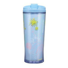 Starbucks Coffee Korea 2014 Summer Seoul City Firework Tumbler Limited MD 12oz