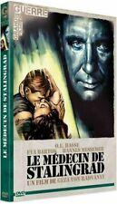 DVD : Le médecin de Stalingrad - GUERRE - NEUF