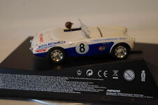 1/32 slot car ninco Austin Healey mexico #8 mint new in box
