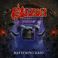 Saxon - Battering Ram (NEW VINYL LP)