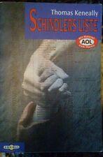 Schindlers Liste - Thomas Keneally - Taschenbuch