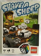 LEGO Games Shave a Sheep (3845) - 100% COMPLETE