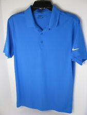 NIKE GOLF Mens Dri-Fit Polo Shirts Size Small - Choose Your Color