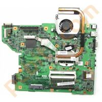 Dell Latitude E5510 Motherboard GY40F with i3-350M, Heastsink and Fan