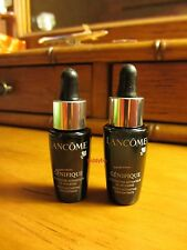 Lot of 2 Lancome Genefique travel size .27 oz new