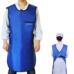 Pro Dental 0.35mmPb X-Ray Protection Apron and Lead Vest Cover Shield 90*60cm