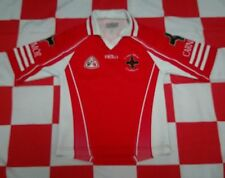 Carnmore (Carn Mor) GAA (Galway) O'Neills Camogie Jersey (Youths 7-8 Years)