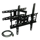 Articulating Tilt Swivel TV Wall Mount LED LCD Plasma 29 32 39 42 46 47 48 50 55