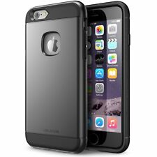 "i-Blason Unity - Dual Layer - Apple iPhone 6 Plus Case 5.5"" -Ultra Slim - Black"