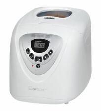 Clatronic BBA 3505 261690 Brotbackautomat - Weiß