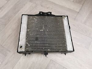 BMW M6 M5 F10 4.4 Offside Right Driver Auxiliary Radiator 2284276