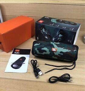 JBL Flip 5 Bluetooth Speaker Mini Portable Wireless Waterproof Music Party Box
