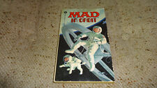 VINTAGE MAD COMIC BOOK DIGEST PAPERBACK WARNER # 13 Nov 1975