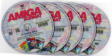 AMIGA FORMAT MAGAZINE Full Collection on Disk+Specials+ST Bonus (A500/CD32 Games