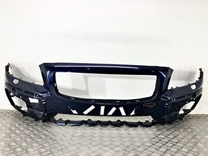 VOLVO XC70 CROSS COUNTRY 2007-2013 FRONT BUMPER GENUINE 30678678 (AB2)