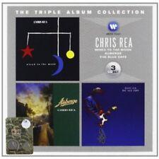 Chris Rea - Triple Album Collection [New CD] Holland - Import