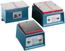 Platten-Entmagn.-Gerät 220x170x122mm Beloh E/D/E Logistik-Cente