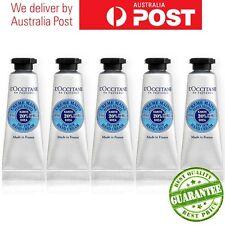 L'Occitane Shea Butter Hand Cream 10 ml x 5 tubes = 50ml