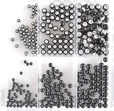 Universale Piercing- & Körper-Schmuck-Einzelteile aus Titan