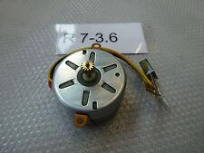 Stellantrieb UDR11NE1RAZ34 Wellendurchmesser 2mm 220/240V 50/60Hz unbenutzt