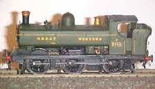 Great Western 57XXpt class in GWR   green livery