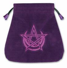 Tarotbeutel Wicca Tarot Deck Karten Hexe