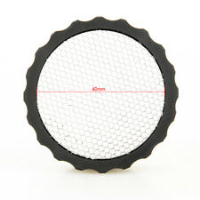 Tactical Grip 40mm Diameter Cover - Killflash for SRS Red Dot Sight Scope