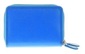 Graffiti/Golunski  Leather Credit Card Holder/Purse col Various Style 7184  RFID