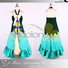 EE0209AE Fairy Tail Lucy Cosplay Costume