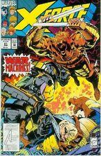 X-Force # 21 (USA, 1993)
