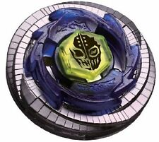 Beyblade Duo Uranus Ice-Titan BB-121A of Metal Fury Ultimate DX Set - USA!