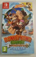 Donkey Kong Country: Tropical Freeze (Switch, 2018)