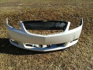 OEM 2010 2011 2012 2013 Buick LaCrosse Base/CX/CXL/CXS Front Bumper Cover