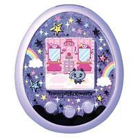 Bandai Tamagotchi Meets Magical Meets Ver. Purple Now Tama Free Shipping Japan
