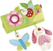 HABA mobile für Babyschale Blumenfreunde