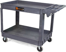 Wen 500-Pound Capacity Service Utility Cart #0040
