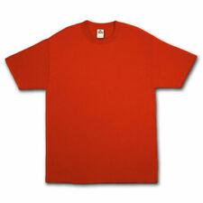 AAA Men's Shirts Short Sleeve Crew Neck T-Shirts 100% Authentic M, L, XL, 3XL