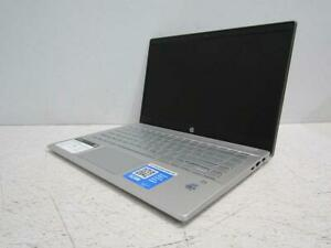 """HP Pavilion 14-ce3065st 14"""" FHD Laptop Computer Intel Core i5-1035G1 256GB"""