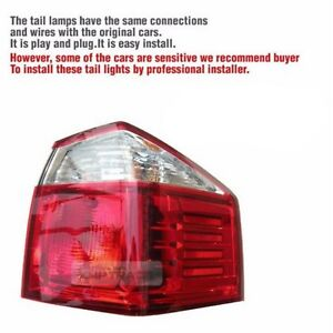 OEM Tail Rear Lamp Right Outside for CHEVROLET 2010 - 2015 Orlando