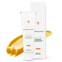 [TOSOWOONG] Spot Whitening VITA Clinic Vitamin Tree Fruits Extract 50g