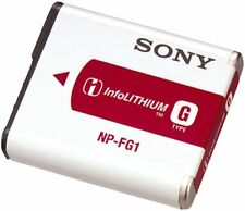 OEM Sony NP-FG1 Rechargeable Lithium-Ion Battery Pack for Select Digital Cameras