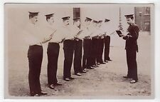 """SEARGEANTS IN WAITING"" 2nd SCOTS GUARDS: Military postcard (C13923)"