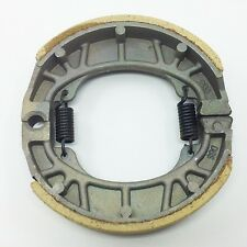 Brake Shoe for 50cc Scooter Moped Drum For Rear & Front ROKETA SUNL BAJA KAZUMA