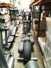 LIFE FITNESS 91XI ELLIPTICAL CROSS TRAINER NO PAYPAL