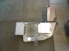 AUDI A4 8E Avant 2002 Boot SUB WOOFER spaeker BASS BOX & Amp 8E9035382 8E9035223