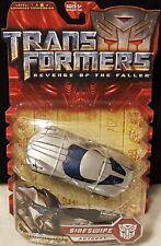 Sideswipe Autobot Deluxe Class Transformers Revenge of the Fallen Action Figure