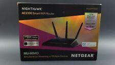 NETGEAR Nighthawk AC2300 Dual-Band Smart Wi-Fi Router R7000P Pre-Owned EUC