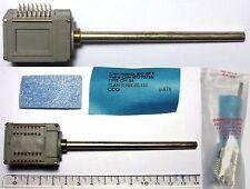 Quatre commutateurs rotatifs neufs à 20 positions pour circuit imprimé