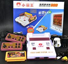 """Subor D99 Rétro Classique 8 Bit Family ordinateur"""" 500' jeux NES Player Console"""