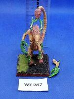 Warhammer Fantasy/40K - Chaos Daemons - Fiend of Slaanesh - Metal WF287